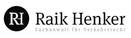 Rechtsanwaltskanzlei Raik Henker